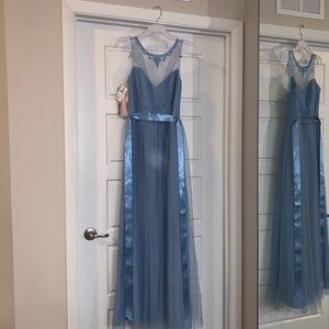 Alfred Angelo Bridesmaid or Prom Dress